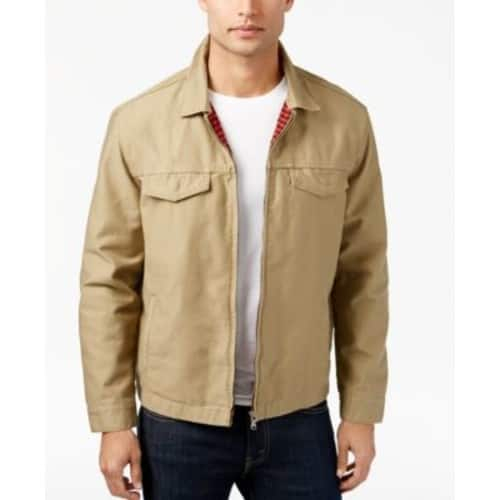 Levi's® Men's Good Harrington Trucker Jacket + FS $26.93