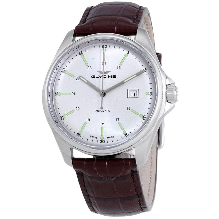 Glycine Combat 6 Auto - $325 at jomashop