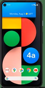 Xfinity Mobile Google Pixel 4a 5G (Dec 14 - Jan 11) $249.99