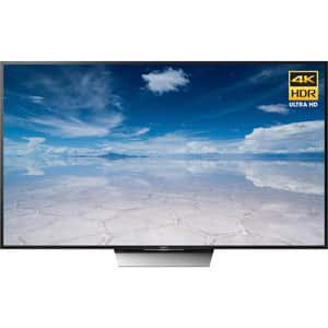 "$1599+Tax for a Sony 75"" Class (74.5"" Actual Diagonal Size) X850D Series 4K HDR with Android TV"