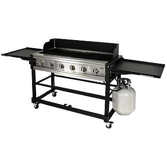 Kmart Brinkmann Clearance Gas grill as low as $40 Grill cover $2
