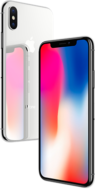 Apple I Phone X AT& T Wireless Buy One Give One  Free $33.34