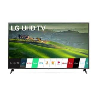 LG LG 65'' Class 4K UHD Smart LED HDR TV  With Target 20% Black Friday Coupon $384.99