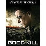 Good Kill $1 HD Rental @ Amazon