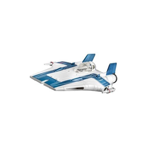 Star Wars™ Resistance A-Wing Fighter Revell SnapTite® Build & Play Model Kit $11.98