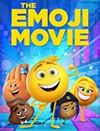 The Emoji Movie $1 Rental @ Amazon