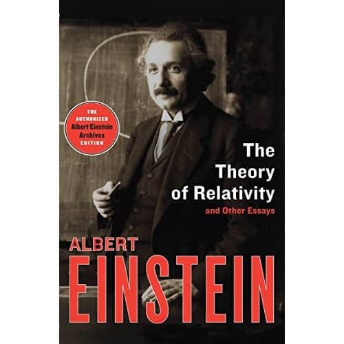The Theory of Relativity: and Other Essays $2