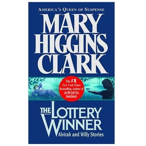The Lottery Winner : Alvirah and Willy Stories (Paperback) $2