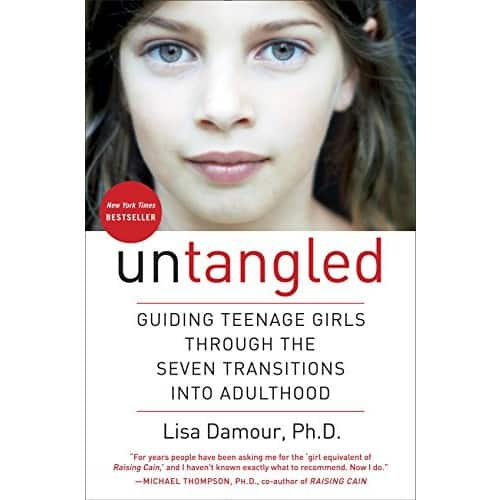 (Kindle edition) Untangled: Guiding Teenage Girls Through the Seven Transitions into Adulthood $2
