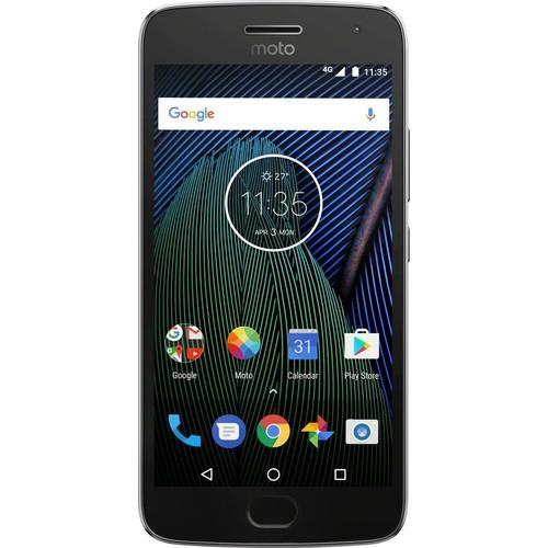 64GB to G5 Plus Smartphone + $40 Cricket Card + SIM Kit $216.98