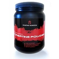 Amazon Deal: Spartan Nutrition Micronized Creatine Monohydrate 600g $4 AC with Amazon Prime