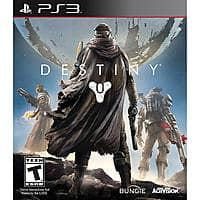 Sears Deal: Destiny PS3 Sears $29.98 w/ Free in-store pickup or free shipping over $59