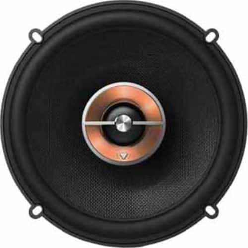 Infinity KAPPA-62IX Car Speakers (Pair) $38.80 + Free Shipping (Fry's) Clearance