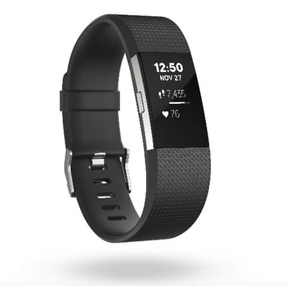 Fitbit charge 2 $74.50+tax (50% off $149) at AT&T in-store YMMV