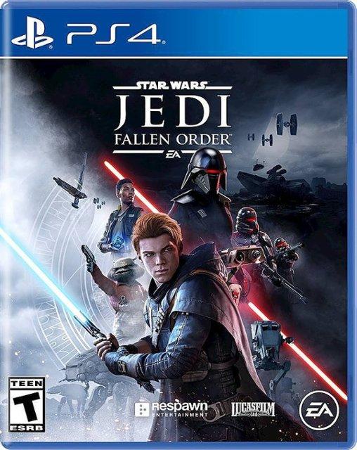 Star Wars Jedi: Fallen Order (PS4 or Xbox One) @Best Buy $19.99