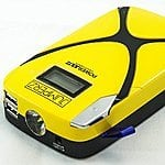 PowerJoltz JumperZ - 400A Portable Car Jump Starter & Charger (7200mAh) @ Amazon for $39.99