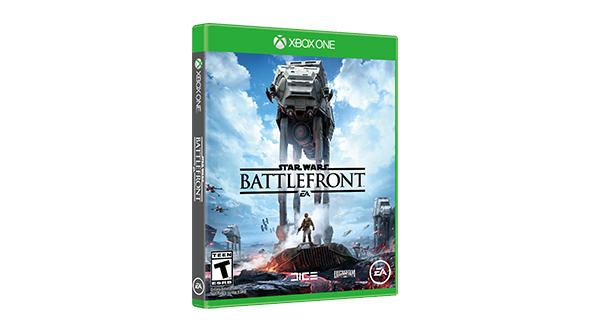 *Out of Stock for now* Star wars Battlefront $30 Microsoft store