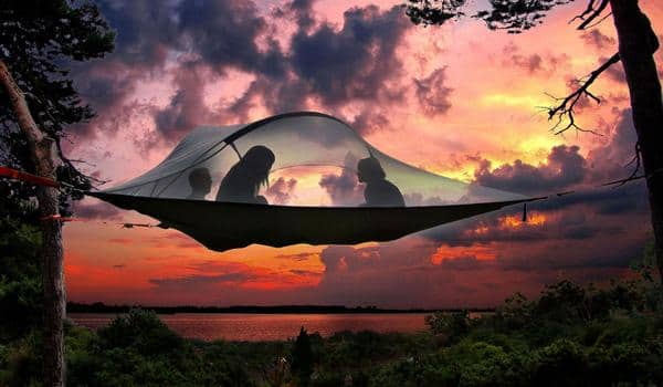 Tentsile stingray and vista tree tent + more moosejaw 25% off plus another 5% off no tax for MD $463