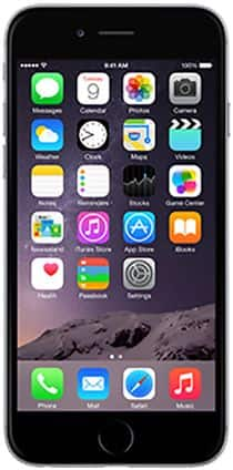 Total wireless iphone 6 + $25 plan for $167.85