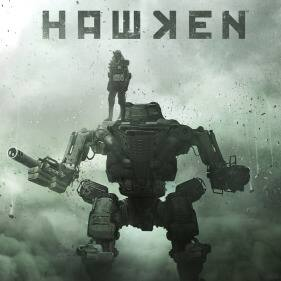 HAWKEN game free on PS4 and XBOX one and Playstation Plus exclusive add on free