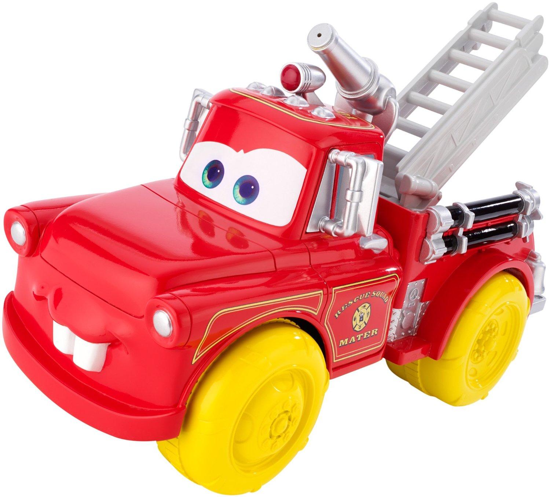 Amazon prime deal : Disney/Pixar Cars Hydro Wheels, Rescue Squad Mater for $11.99 plus taxes