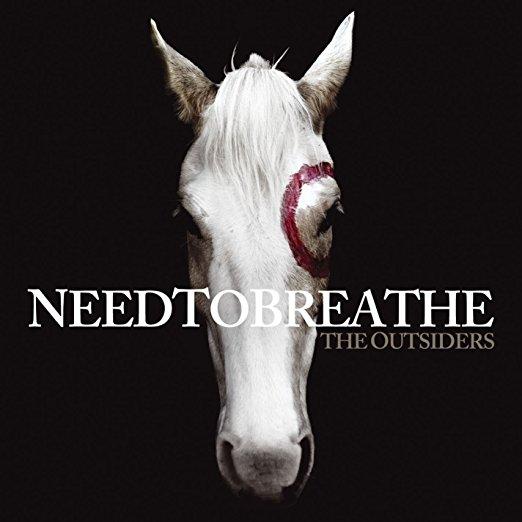 NeedToBreathe - The Outsiders (Vinyl) $10.23