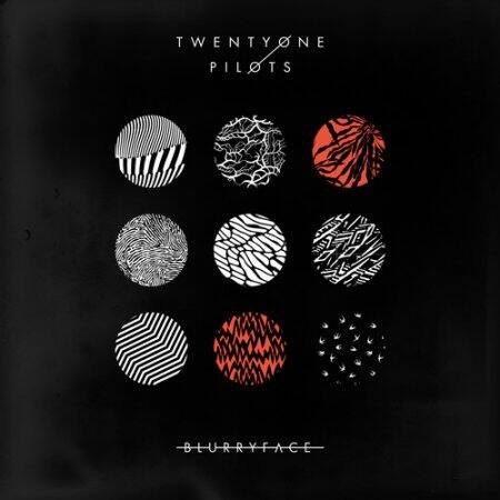 Twentyone Pilots - Blurryface on Vinyl $15.96