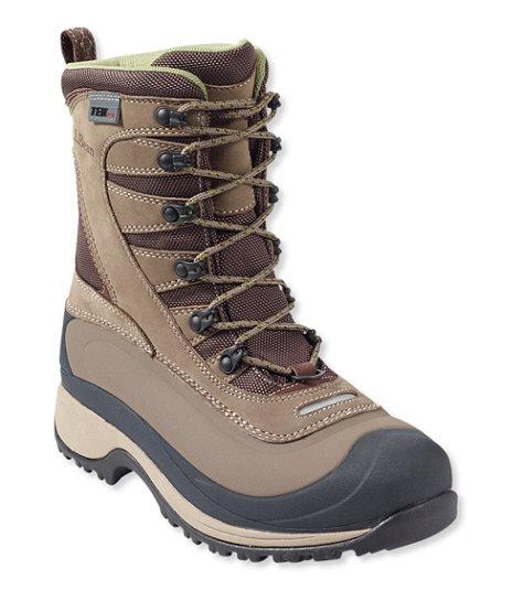 LLBean: Women's Wildcat Boots, Pro - $68