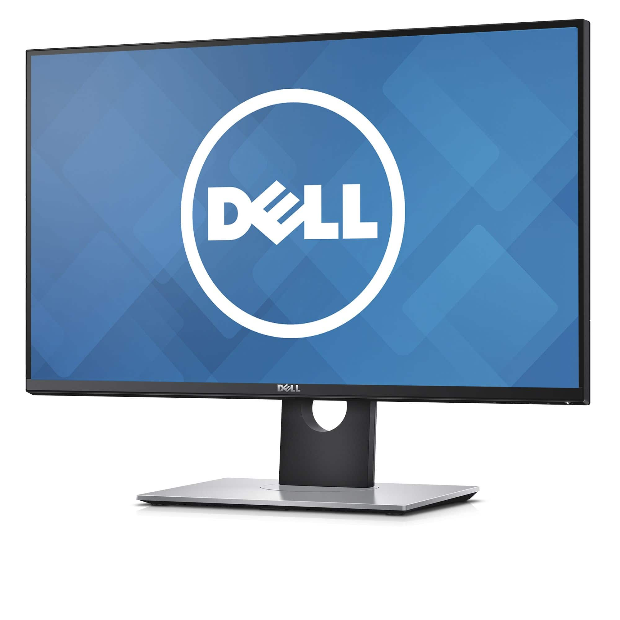 Dell Gaming S2716DG 27 Monitor with G-SYNC 144hz 1440p (2k) 1ms S2716DGR  $370