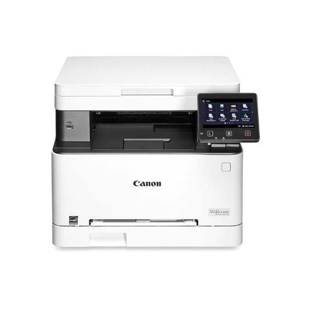 Canon Color imageCLASS MF641Cw - Multifunction, Mobile Ready Laser Printer $199