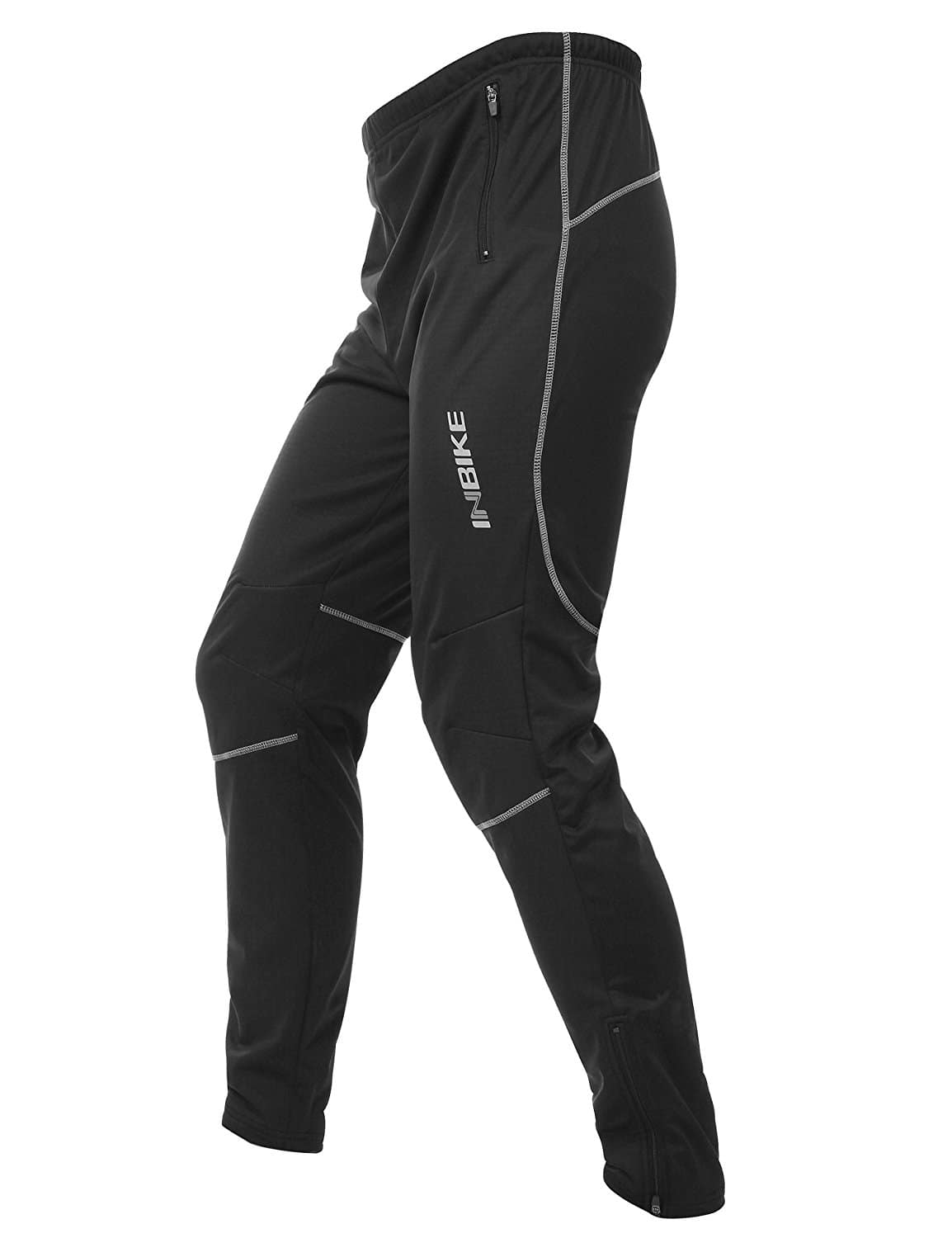 INBIKE Men's Winter Fleece Thermal Pants for Outdoor Multi Sports from $25.59 to $26.39