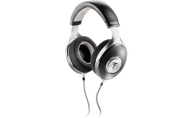 Focal Elegia Closed-back over-ear headphones + AudioQuest DragonFly $690