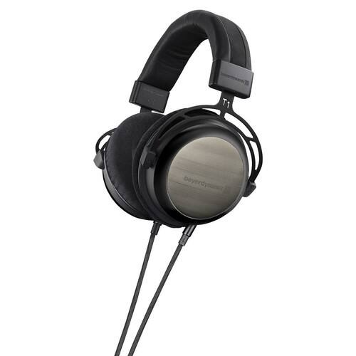 beyerdynamic T1 2nd Gen Ninja Edition Audiophile Stereo Headphones (black) $649.99