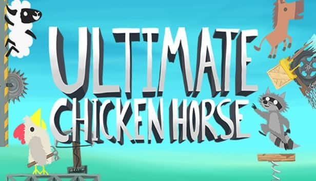 ULTIMATE CHICKEN HORSE - $9.89 on Humble Bundle