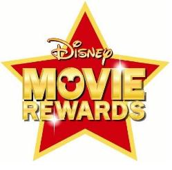 Disney Movie Rewards - 5 free entries - DMR