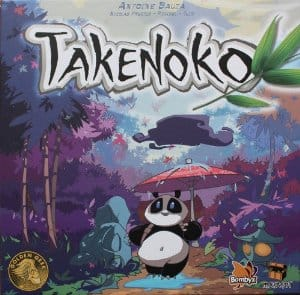 Board Games: Takenoko $22.75, 7 Wonders $22.50, Dominion $20 & More + Free S&H