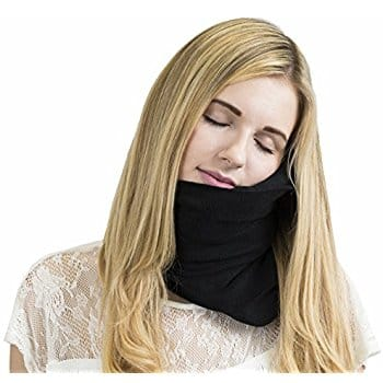 Trtl Pillow - Scientifically Proven Super Soft Neck Support Travel Pillow $20.98 (Amazon Prime Exclusive Deal of the Day)