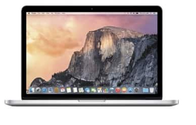 "$449 off MacBook Pro 13.3"" Retina, 3.1GHz Core i7, 8GB, 256GB (Early 2015)"