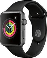 Apple 3 Watch GPS (Save $50.00) $259