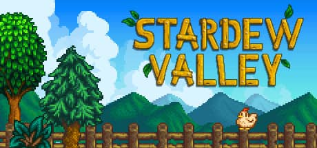 Stardew Valley on Steam for $11.99 (20% off)