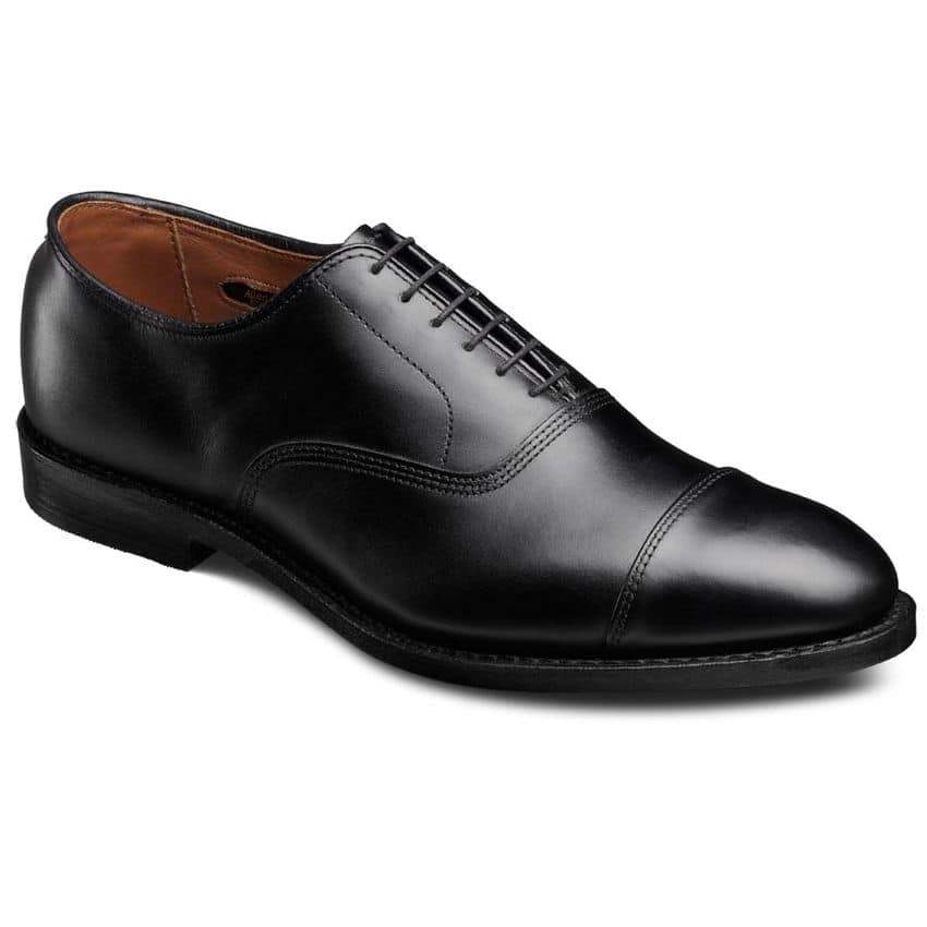Allen Edmonds Factory Seconds Strand and Park Avenue $161.65 after AMEX Offer YMMV