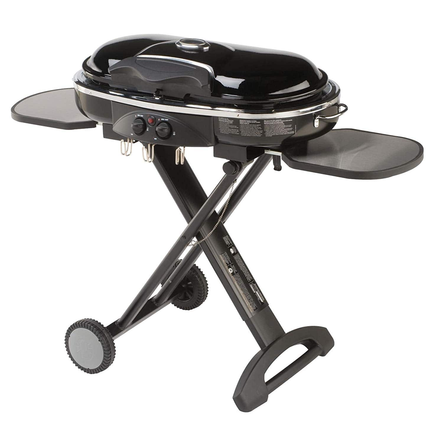 Coleman RoadTrip LXX Grill, Black $112.77 w/ free shipping for Prime members