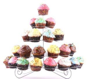 41 Cupcake Holder Stand $11.99 FSSS