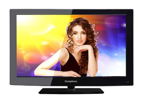 iSymphony LED42IF80 42-Inch 1080p LED TV Like New $230 FS