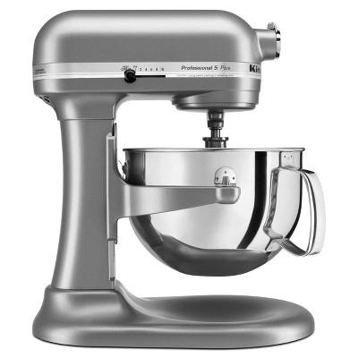 KitchenAid Professional 5qt Stand Mixer - Silver - KV25G0X - $299