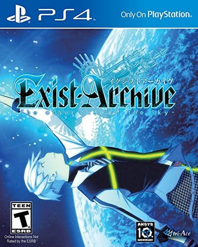 Exist Archive: The Other Side of the Sky (PS4: $9, PSV: $7) Add-on @ Amazon $8.92
