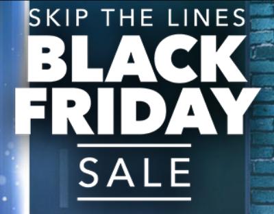 PSN Black Friday Week Sales LIVE @ PSN