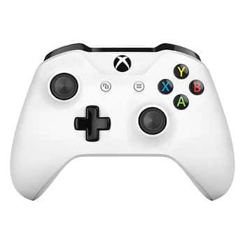Xbox One Controller (Black or White) at Costco for $39.99
