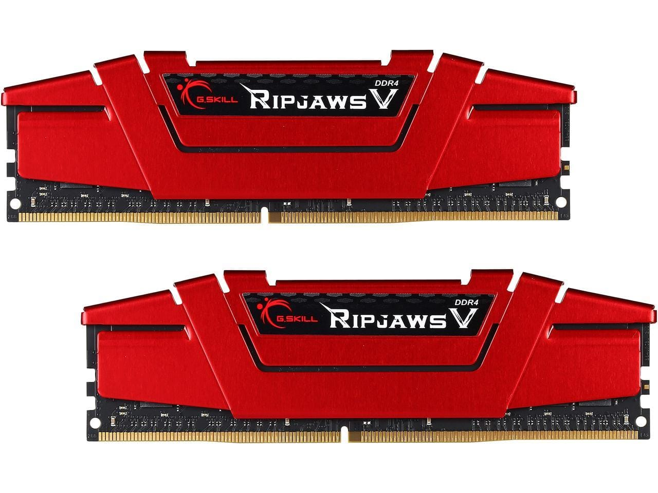 G.SKILL Ripjaws V Series 32GB (2 x 16GB) DDR4 SDRAM 3200 $109.99 + FS