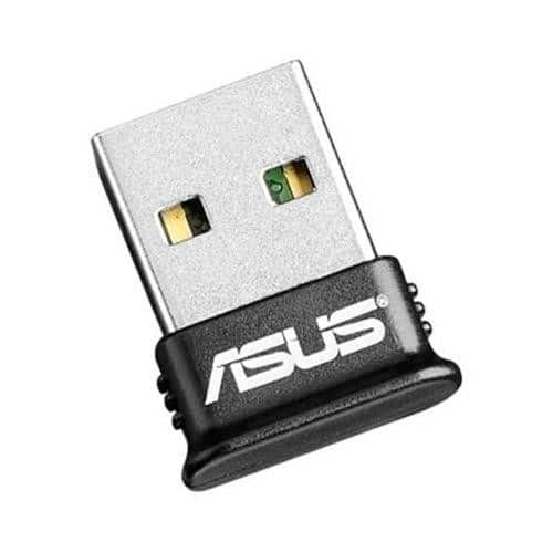 ASUS USB Adapter with Bluetooth (USB-BT400) FS w/ Prime $7.99